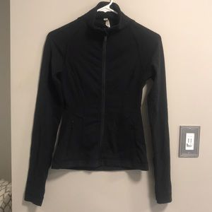 Lululemon zip up jacket (2)